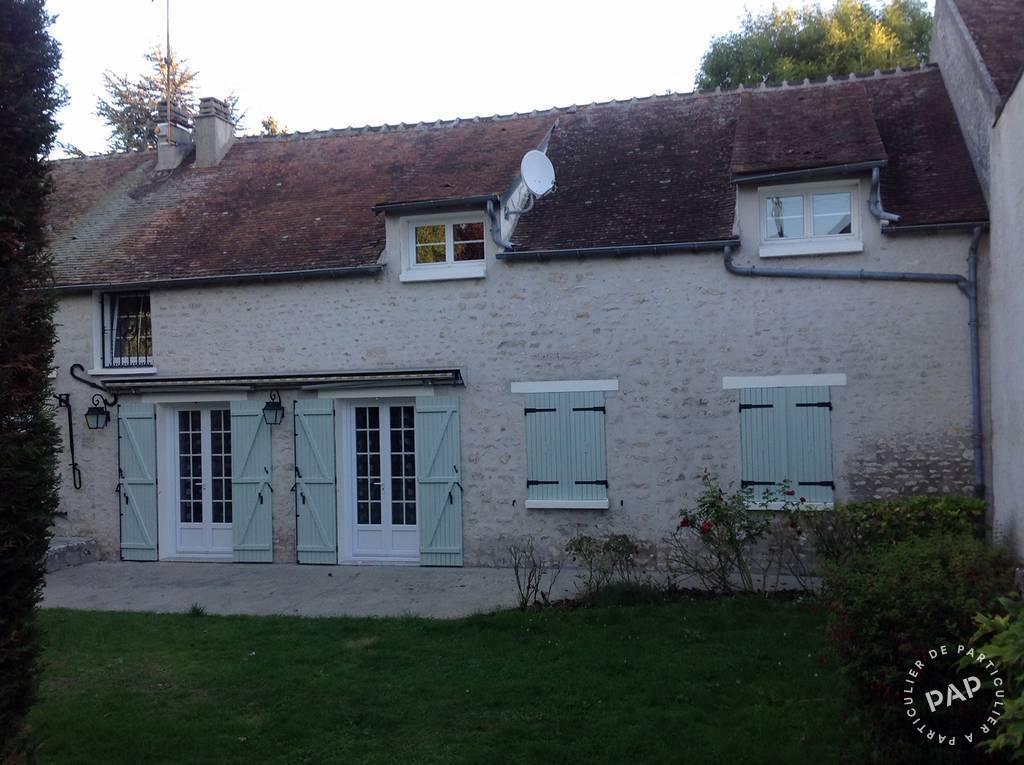 Vente Maison Préfontaines (45490) 178m² 210.000€