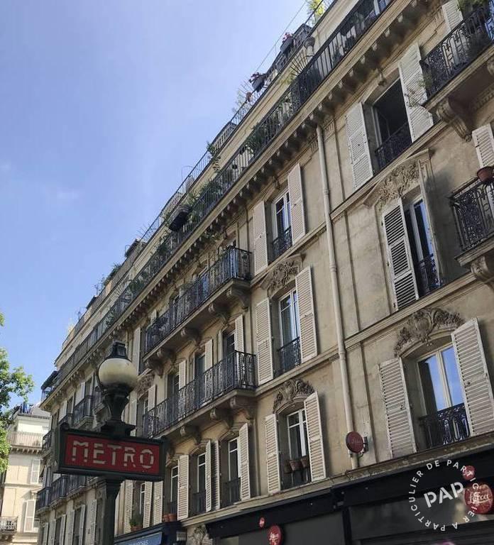 Vente Appartement Paris 11E (75011) 115m² 1.580.000€