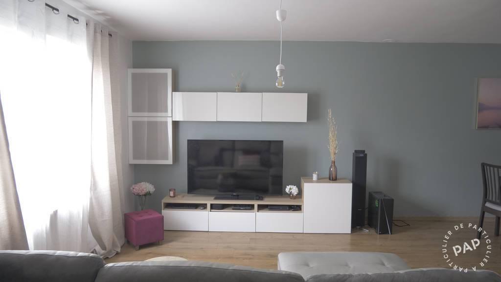 Vente Maison Trilport (77470) 96m² 269.000€