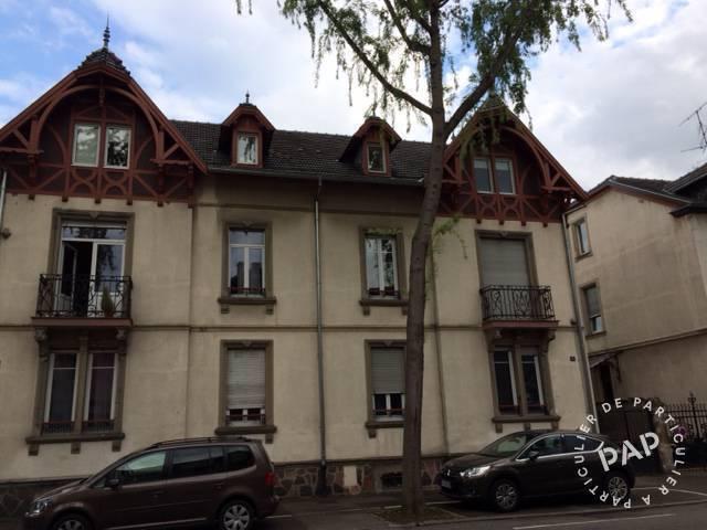 Vente appartement 2 pièces Colmar (68000)