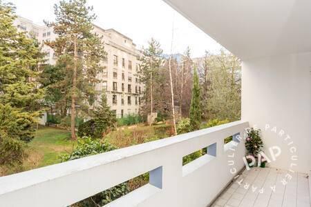 Vente appartement 5 pièces Boulogne-Billancourt (92100)