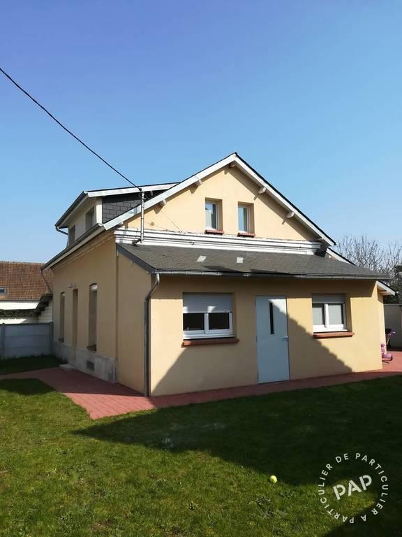 Vente Maison Saint-André-De-L'eure (27220) 125m² 210.000€