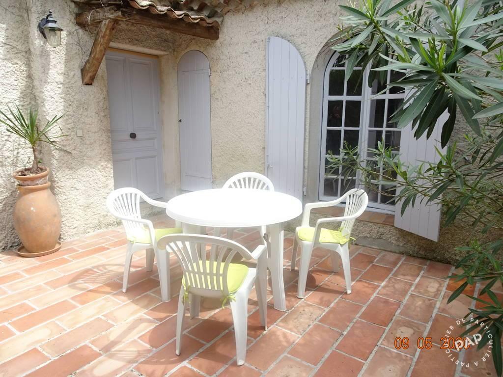 Location Maison Cabriès (13480) 45m² 880€