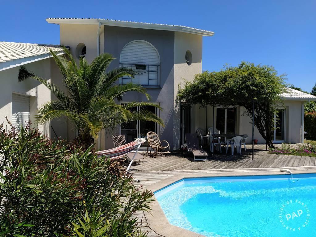 Vente maison 7 pièces Martignas-sur-Jalle (33127)