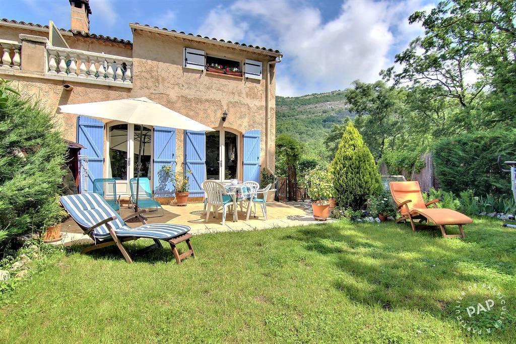 Vente Maison Saint-Vallier-De-Thiey (06460) 93m² 335.000€