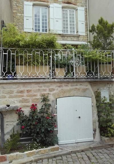 Saint-Gengoux-Le-National (71460)