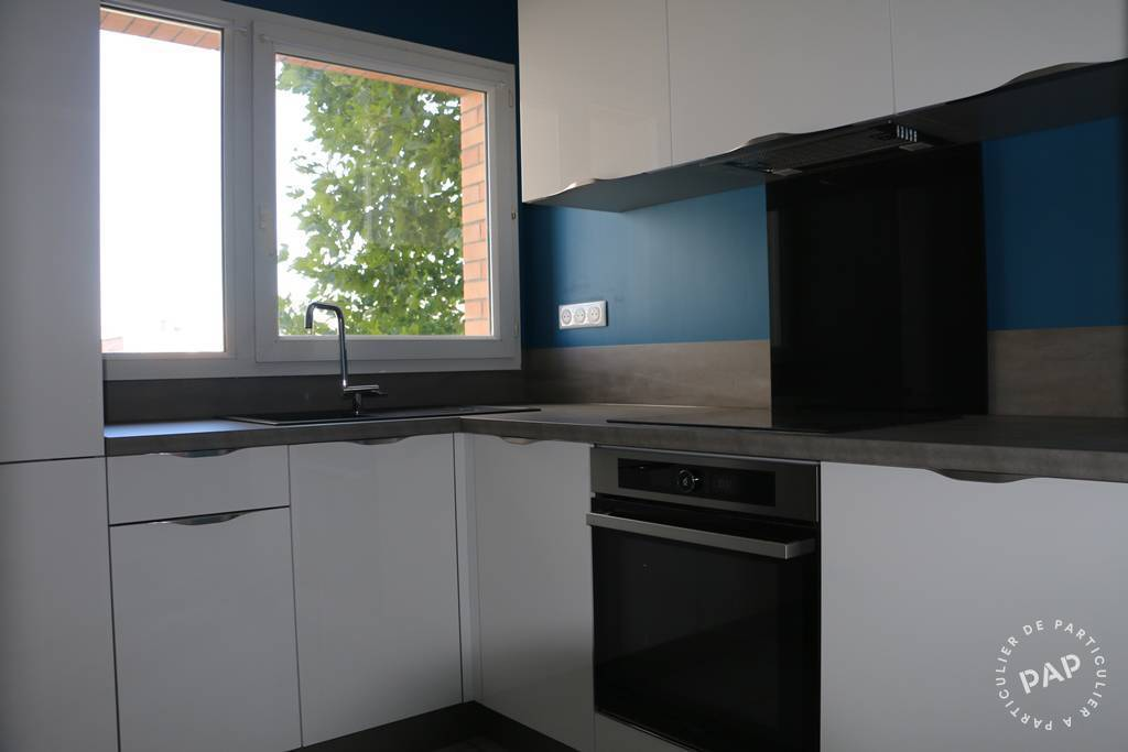 Location Appartement Élancourt (78990) 47m² 990€