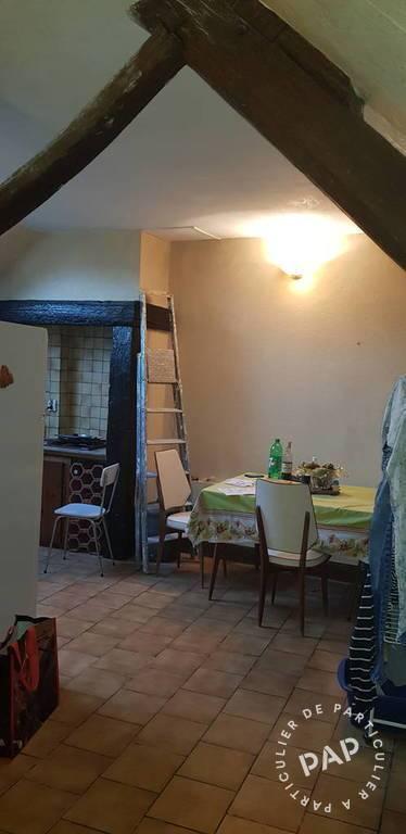 Vente appartement 2 pièces Malesherbes (45330)