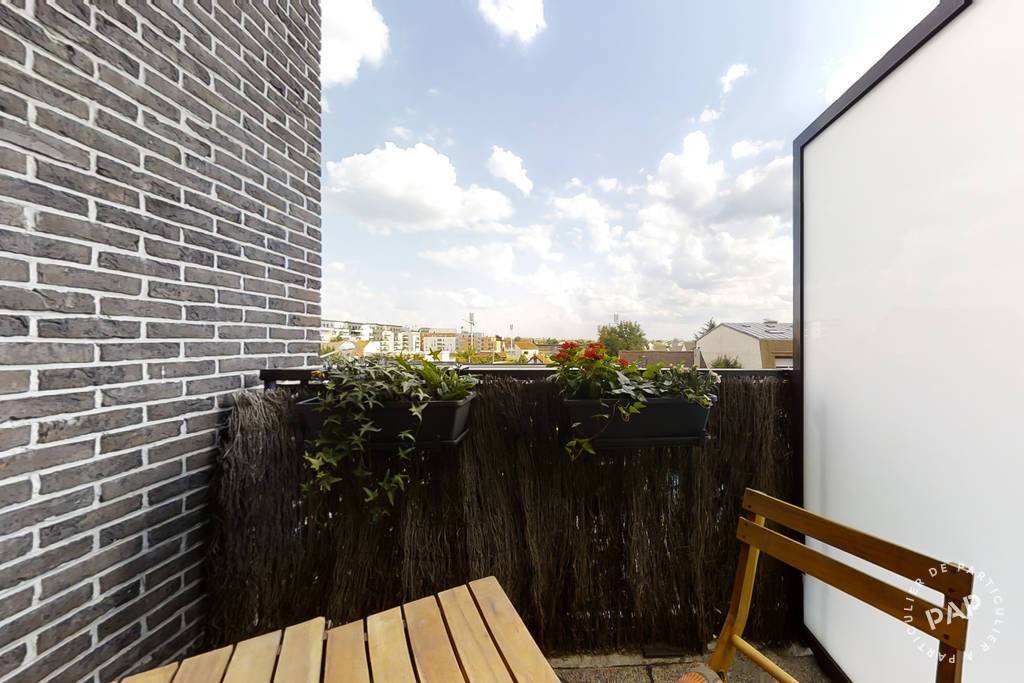 Vente Appartement Athis-Mons (91200) 40m² 181.000€