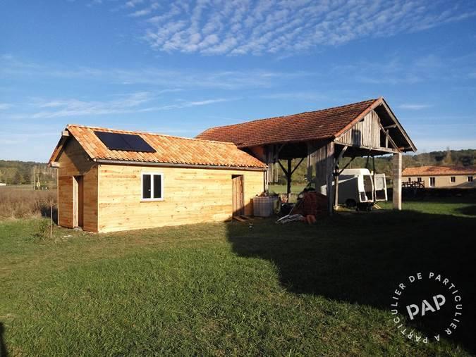 Vente maison 4 pièces Quinsac (24530)
