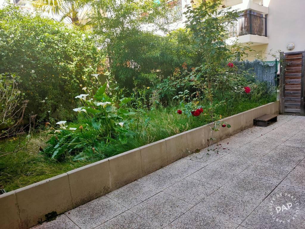 Vente Appartement Châtenay-Malabry (92290) 67m² 289.000€