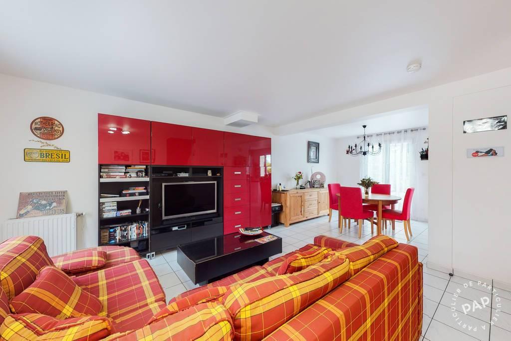 Vente Maison Le Mesnil-Esnard (76240) 87m² 235.000€