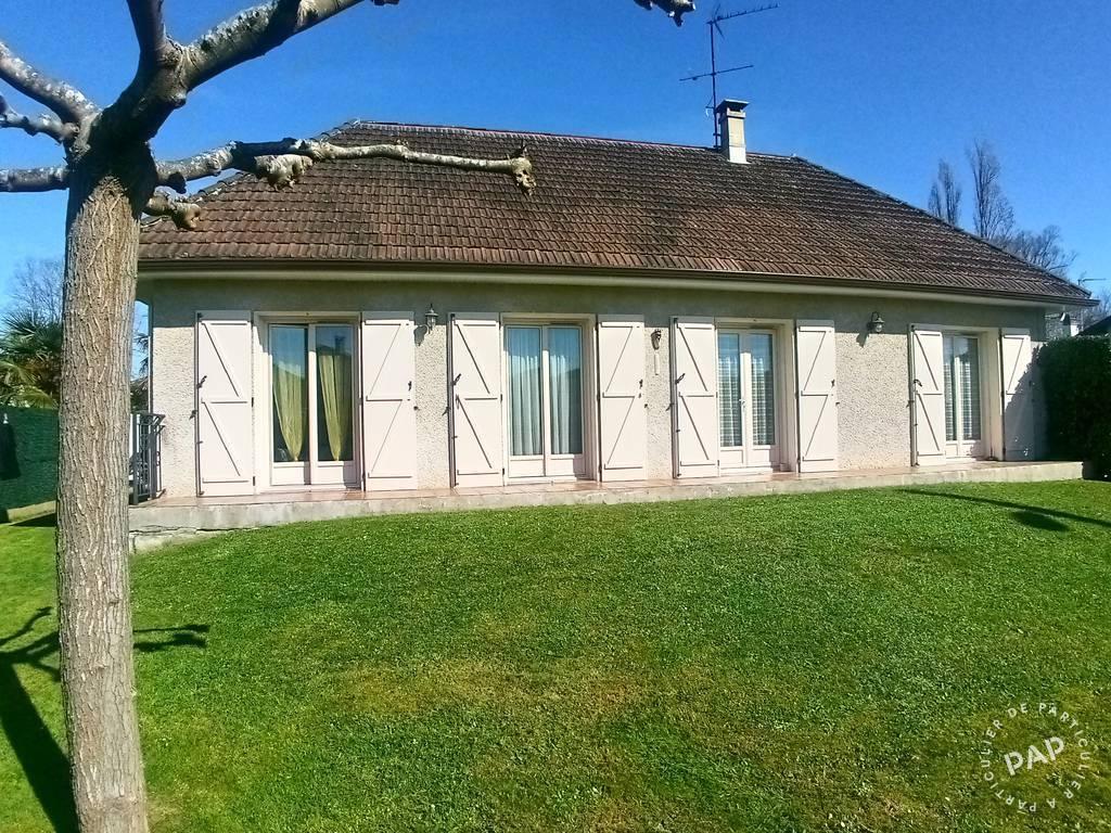 Vente maison 4 pièces Orthez (64300)