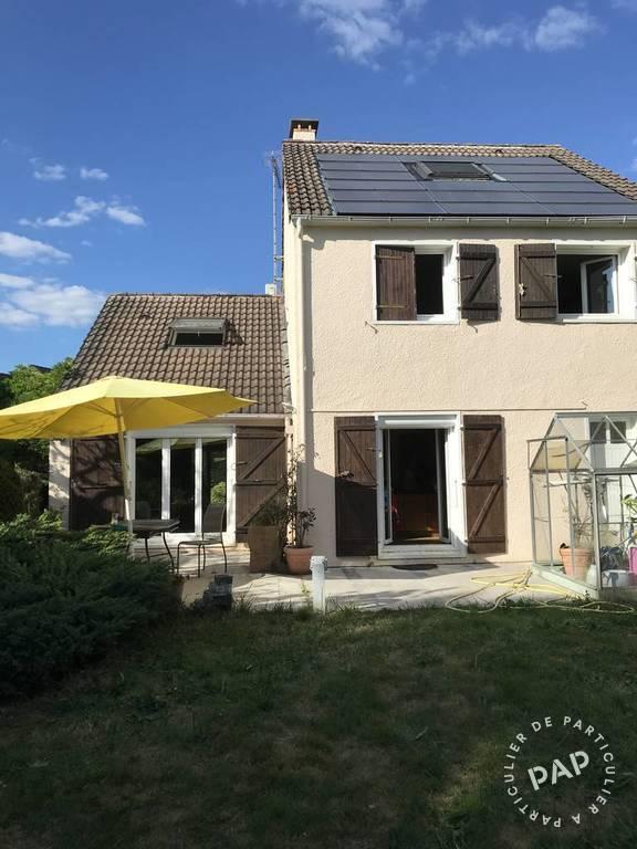 Vente Maison Saint-Aubin (91190) 160m² 598.000€