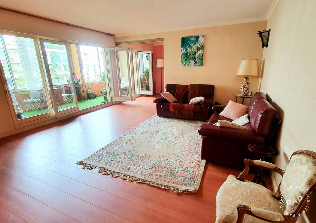 Vente Appartement Chatou (78400) 111m² 565.000€