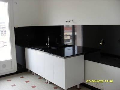 Vente appartement 4pièces 90m² Grenoble (38100) - 195.000€