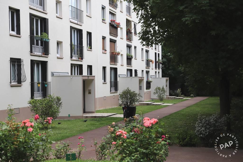 Vente appartement 3 pièces Paris 17e