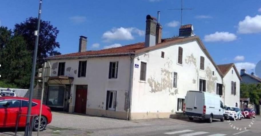 Vente maison 10 pièces Nomexy (88440)
