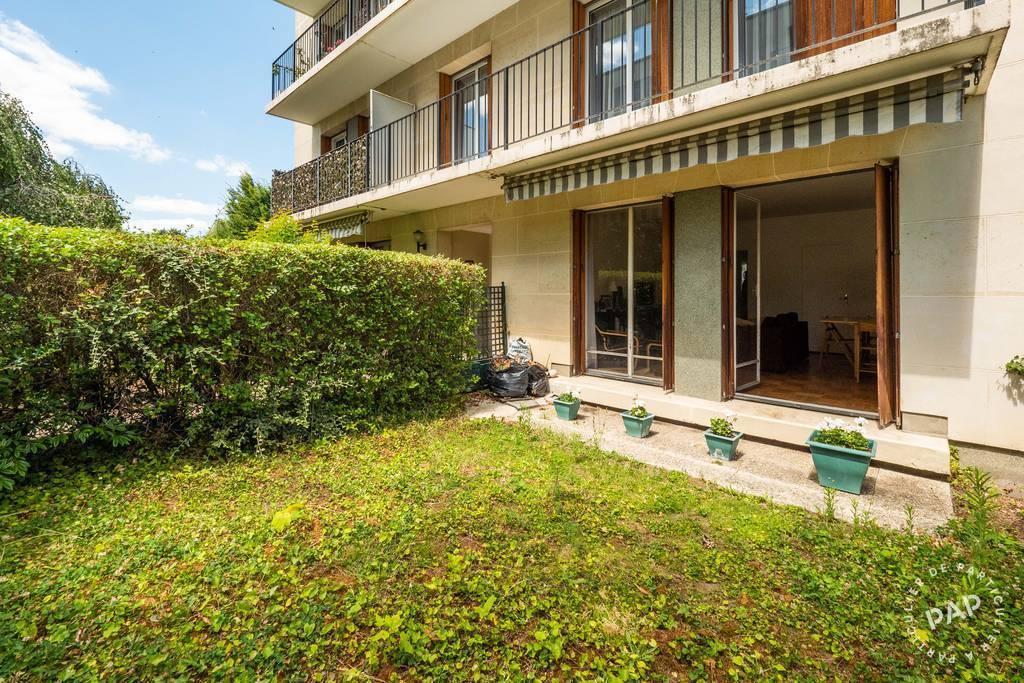Vente Appartement Meudon 65m² 420.000€
