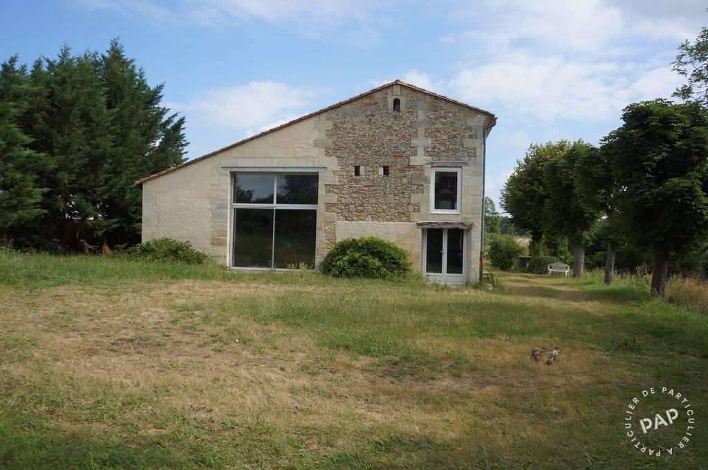 Vente Maison Le Pizou (24700) 370m² 270.000€