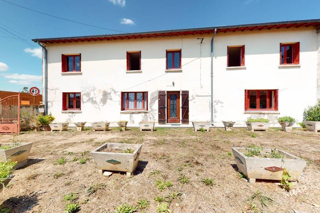 Vente Maison Lagardelle-Sur-Lèze (31870) 185m² 219.000€