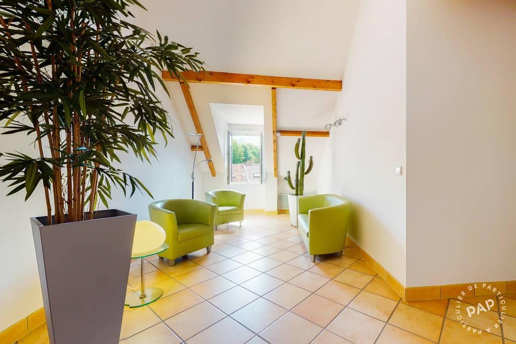Vente Appartement Saint-Rémy-Lès-Chevreuse (78470) 82m² 382.000€
