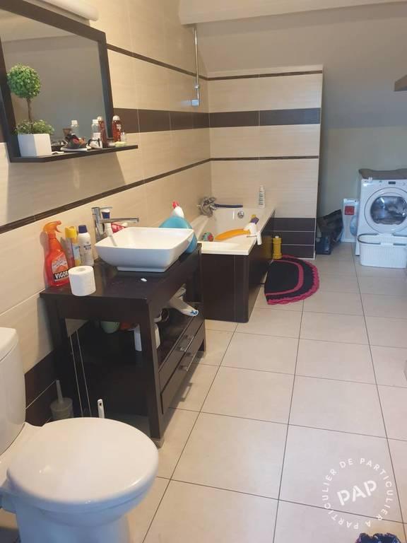 Vente appartement 5 pièces Le Blanc-Mesnil (93150)