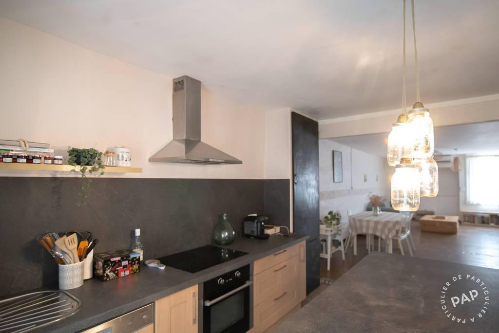 Vente Appartement Loupian (34140) 102m² 165.000€
