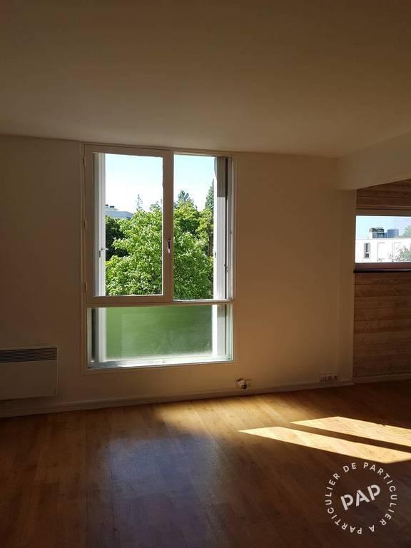 Vente appartement 4 pièces Le Bouscat (33110)
