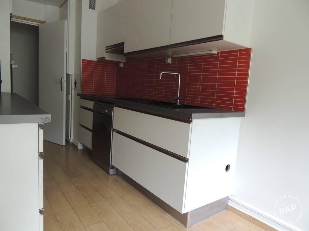 Location Appartement Joinville-Le-Pont (94340) 115m² 2.499€