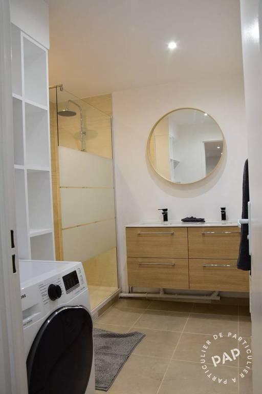 Location Appartement Paris 20E (75020) 15m² 950€