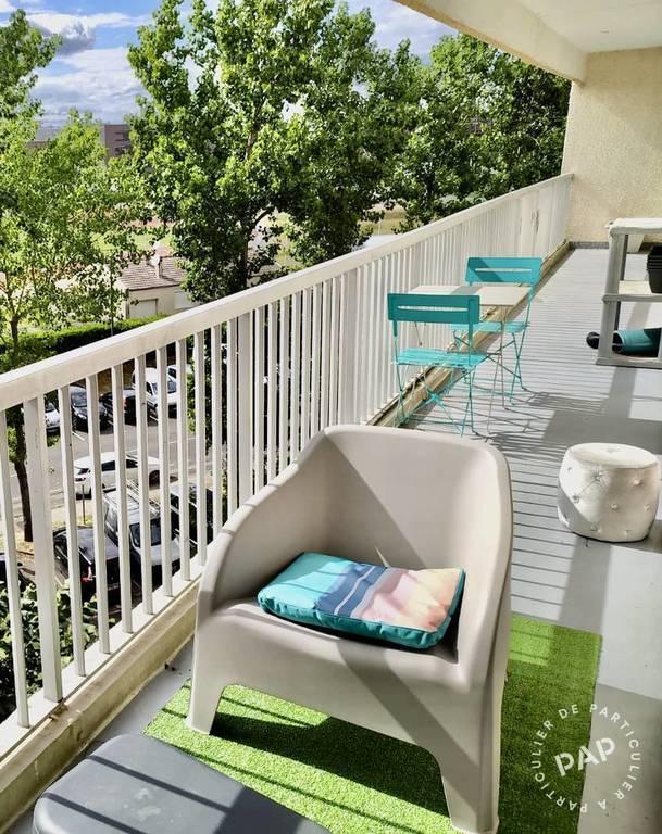 Location Appartement Pontoise (95300) 16m² 575€