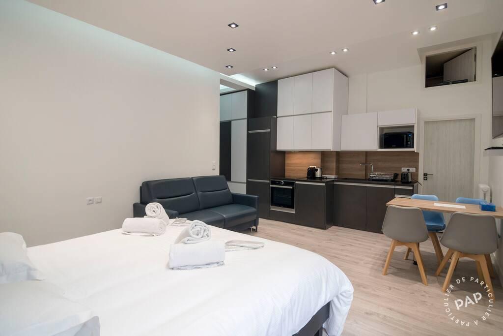 Location Appartement Paris 8E (75008) 37m² 1.900€
