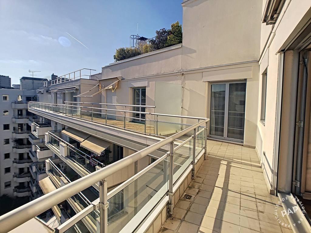 Vente appartement 2 pièces Boulogne-Billancourt (92100)