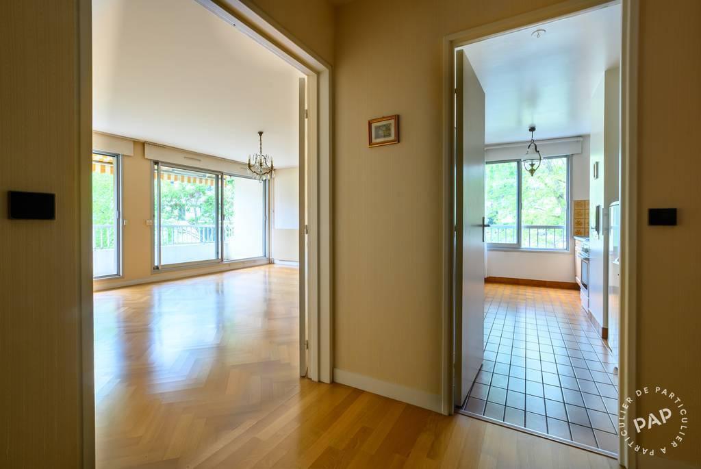 Vente Appartement Le Plessis-Robinson (92350) 90m² 490.000€