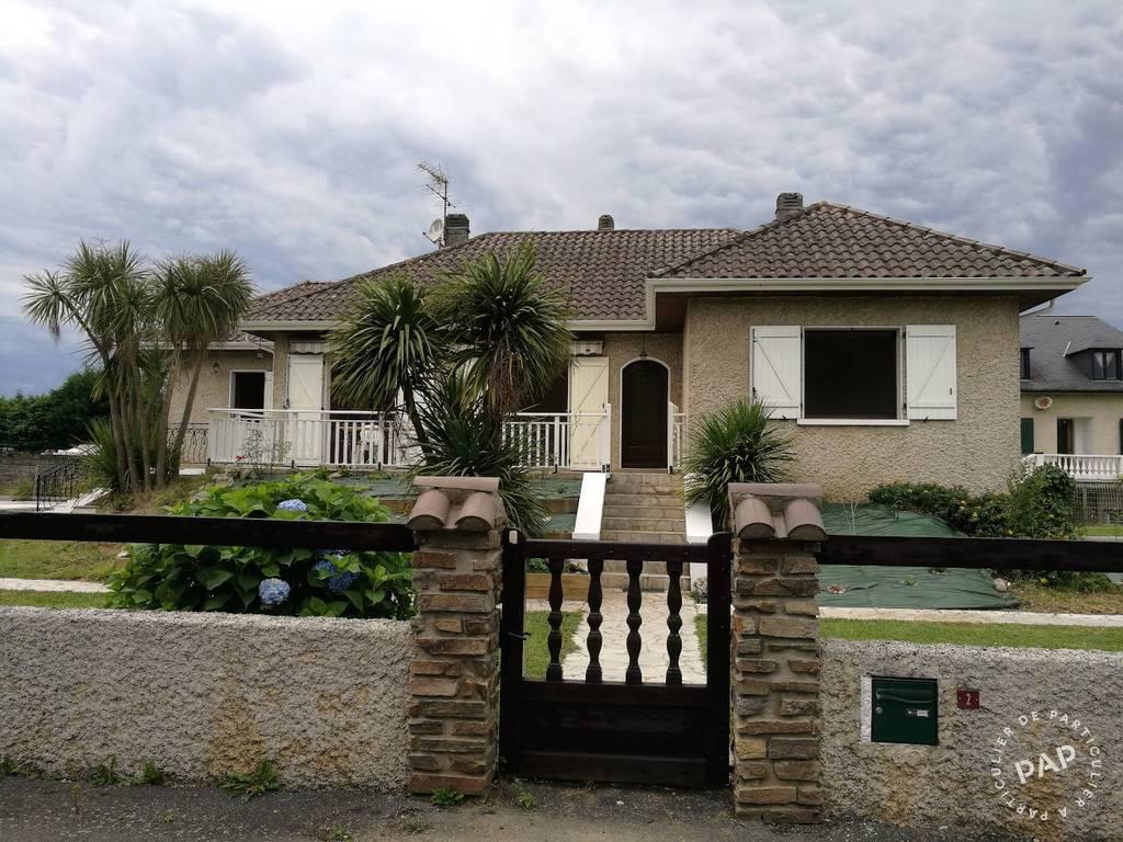 Vente maison 5 pièces Labastide-Cézéracq (64170)
