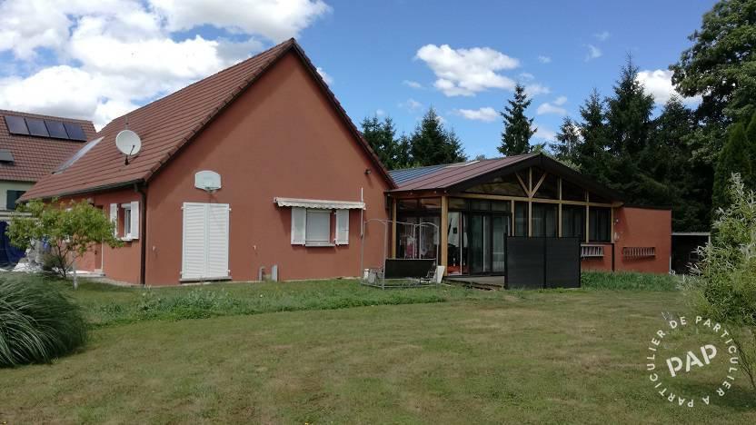 Vente maison 5 pièces Diefmatten (68780)