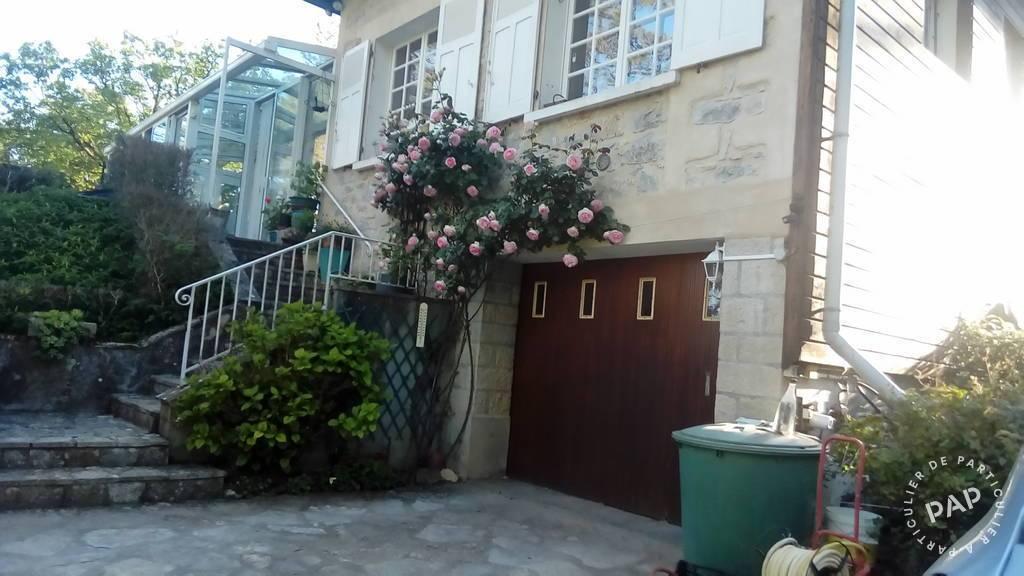 Vente Maison Villefranche-De-Rouergue (12200) 219m² 292.000€
