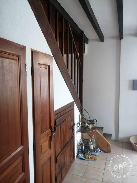 Vente Maison Sourdun (77171) 116m² 173.000€