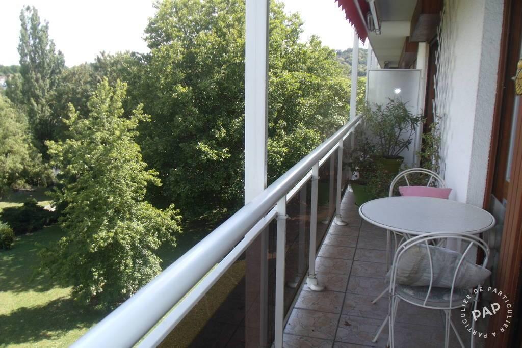 Vente Appartement Palaiseau (91120) 71m² 315.000€