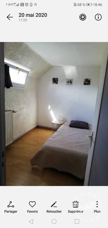 Vente Maison Villers-Saint-Paul (60870) 90m² 240.000€