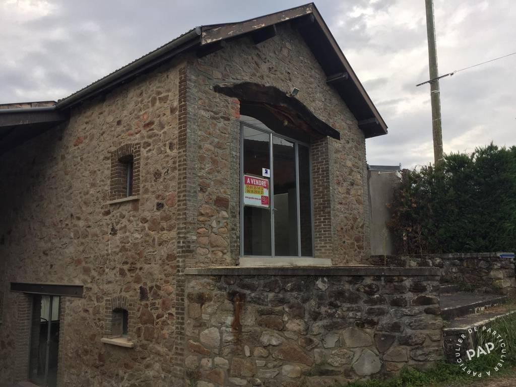 Vente maison 4 pièces Decazeville (12300)