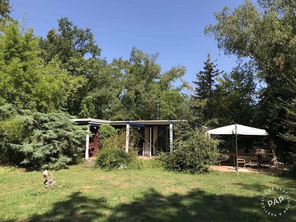 Vente Maison Lamorlaye (60260) 205m² 545.000€