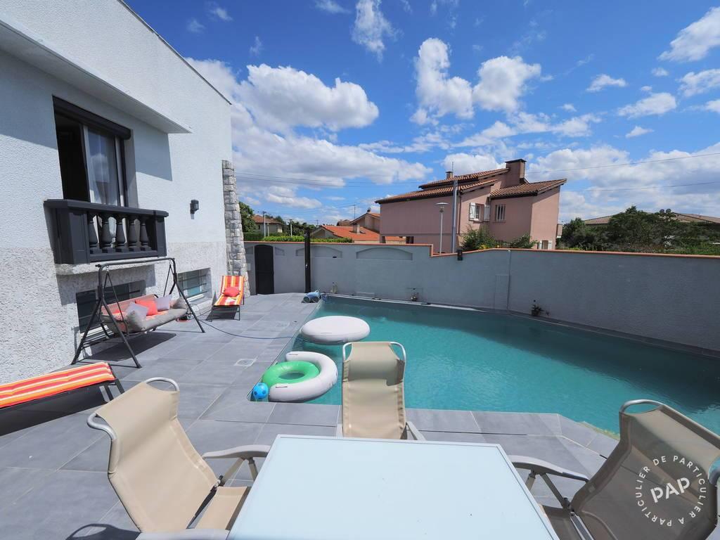 Vente Maison Tournefeuille (31170) 200m² 675.000€