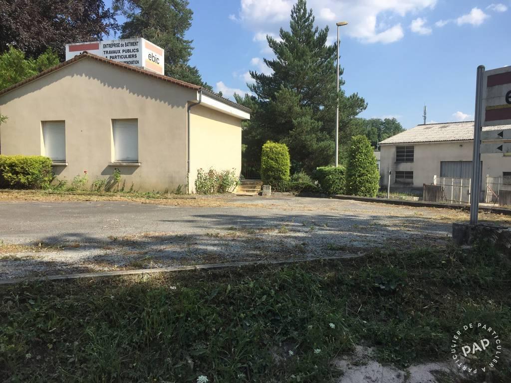Vente et location Bureaux, local professionnel Limoges (87000) 240m² 270.000€