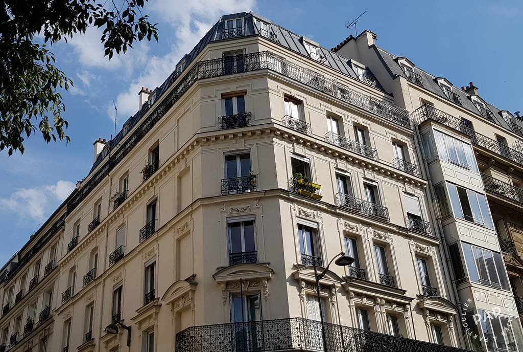 Vente Appartement Paris 19E (75019) 80 m² 750.000 €