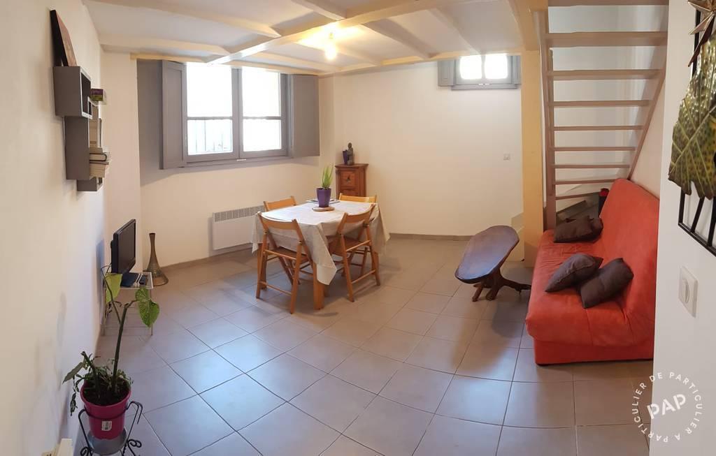 Location Appartement Béziers (34500) 43m² 450€