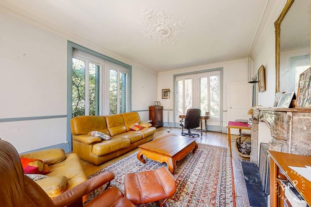 Vente maison 10 pièces Saint-Chéron (91530)