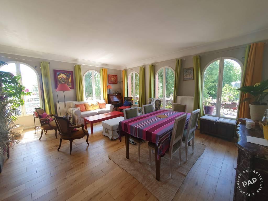 Vente appartement 3 pièces Viroflay (78220)