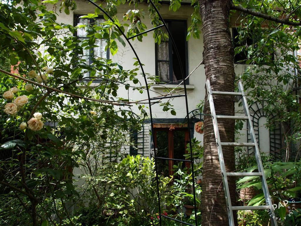 Vente Maison Puteaux (92800) 85m² 950.000€